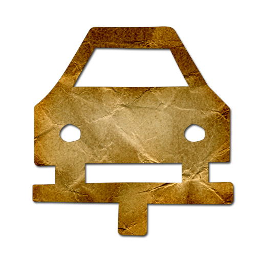 Auto Repair Shop (Shops) Icon