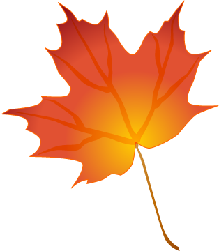Autumn Leaves Clip Art image #41730