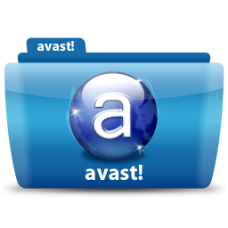 Avast Folder Icon image #24111