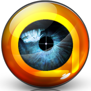 Avast Free Antivirus Eye Icon image #24114