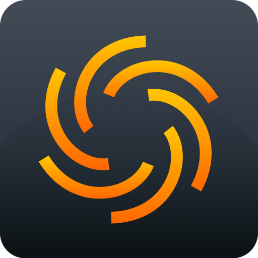 Icon Vector Avast image #24120
