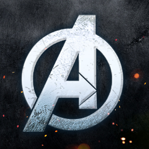 Icon Library Avengers
