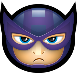 Avengers Icon Png image #23553