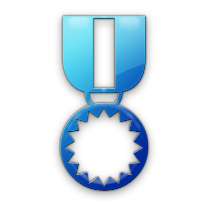 Icon Download Award Png