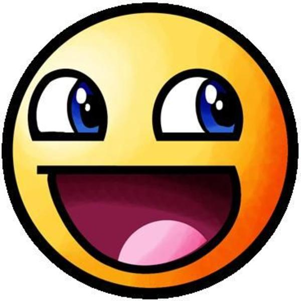 Clipart Awesome Face Best Png