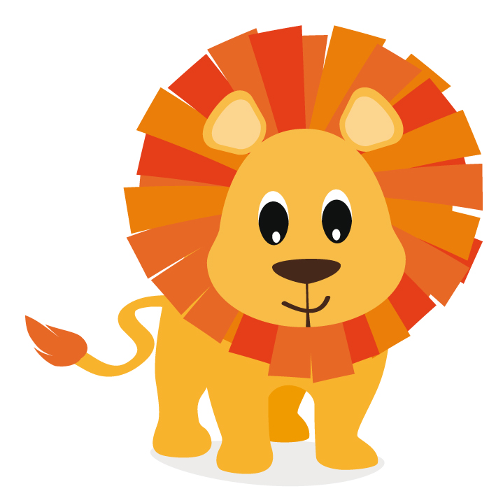Baby Lion Icon image #29217