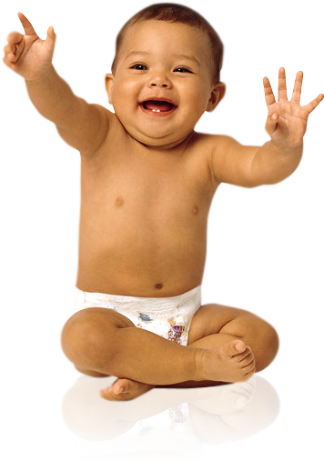Use These Baby Vector Clipart image #27928