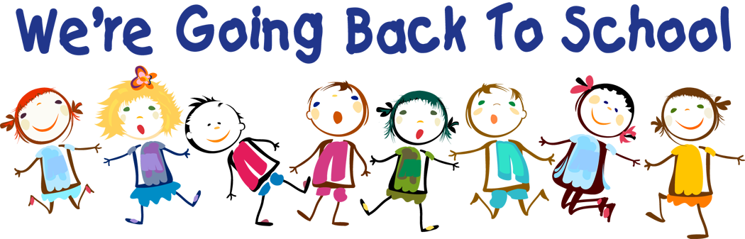 Clipart Free Back To School Best Images