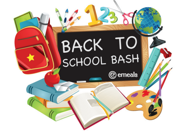 Image result for back to school bash icon