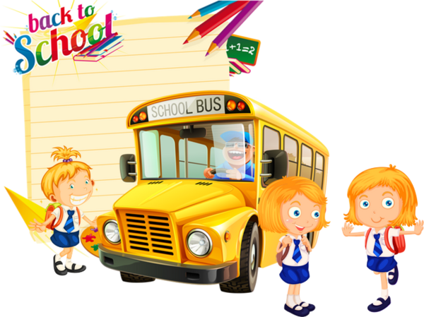 Back To School Png image #23373