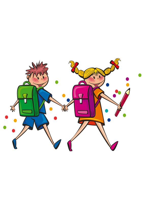 Back To School PNG HD