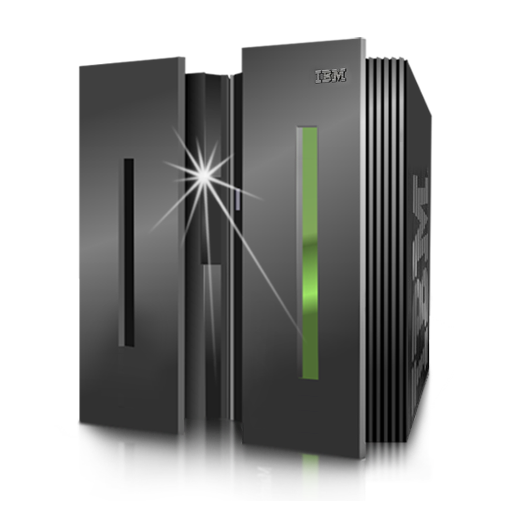 Backup IBM Server Icon image #3690