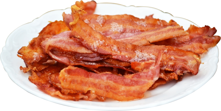 Bacon PNG Clipart Photo image #44369