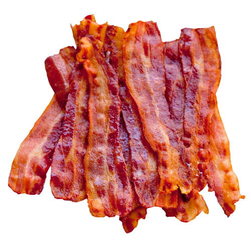 Bacon PNG Download image #44365
