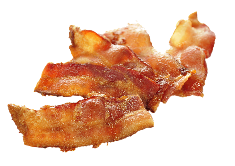 Bacon PNG HD image #44362