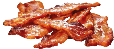 Bacon PNG Images Transparent
