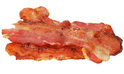 Bacon Transparent PNG image #44366