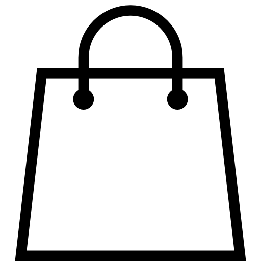 Shopping bag icon #10468 - Free Icons and PNG Backgrounds