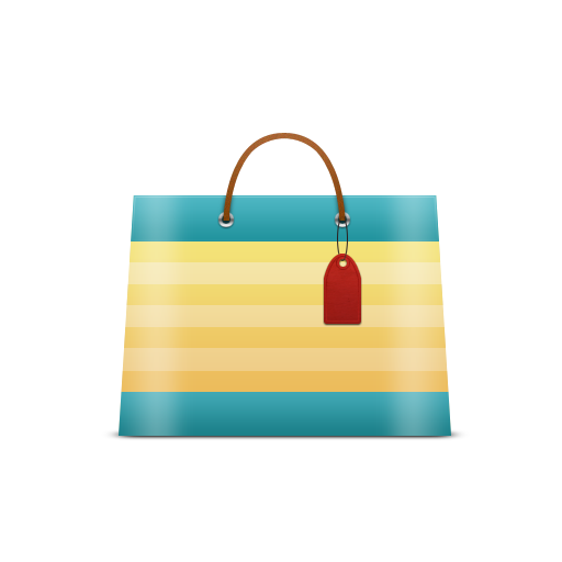 Drawing Bags Icon image #10487