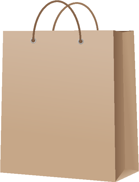 Bag In Png image #33942