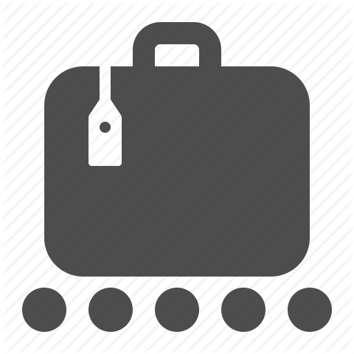 Vector Png Baggage Download Free image #24197