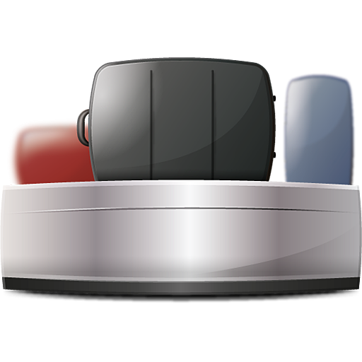 Png Icon Baggage