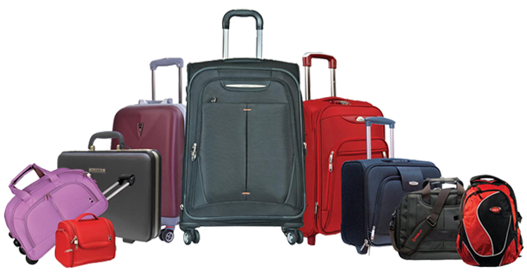 Bags Png image #33951