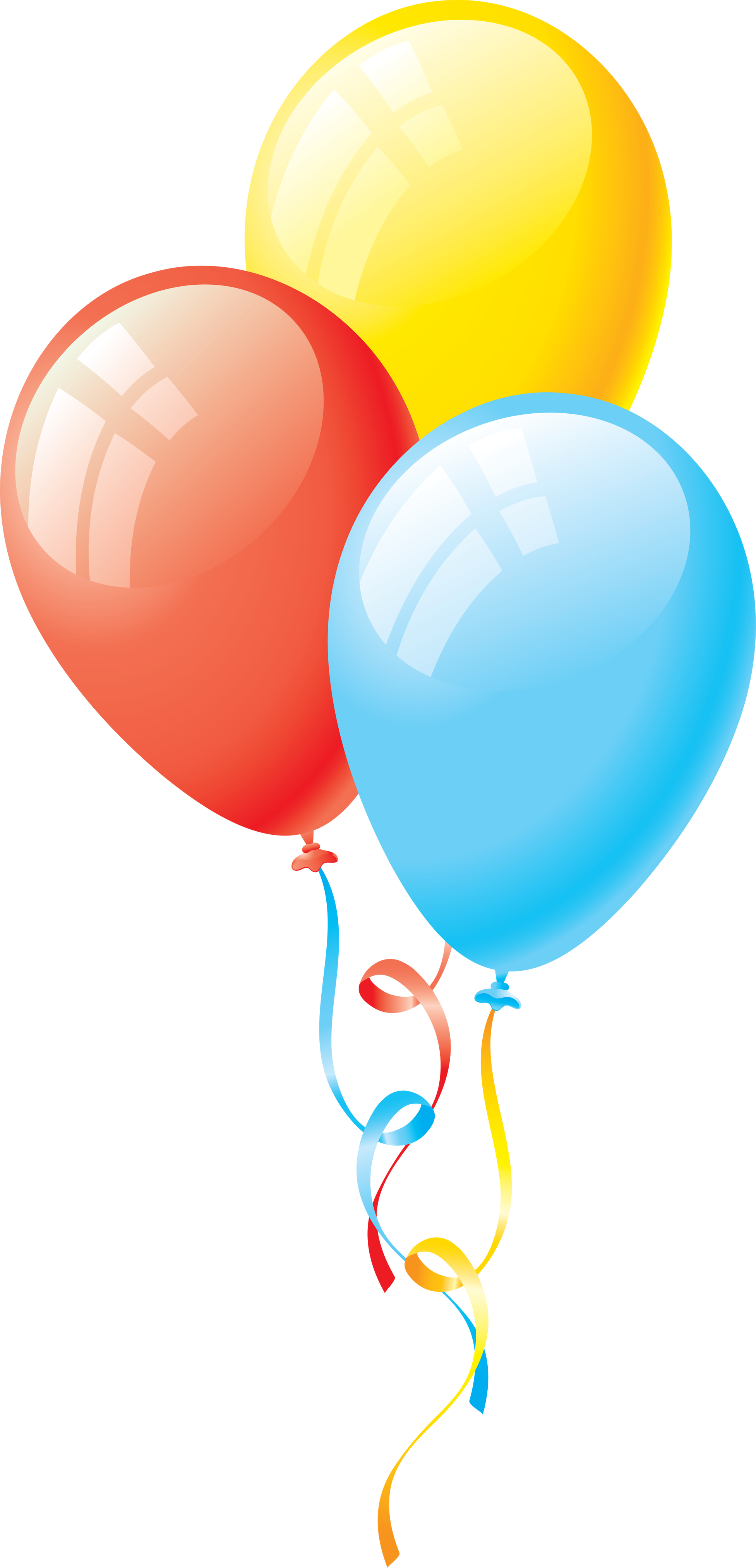 Clipart PNG Balloon