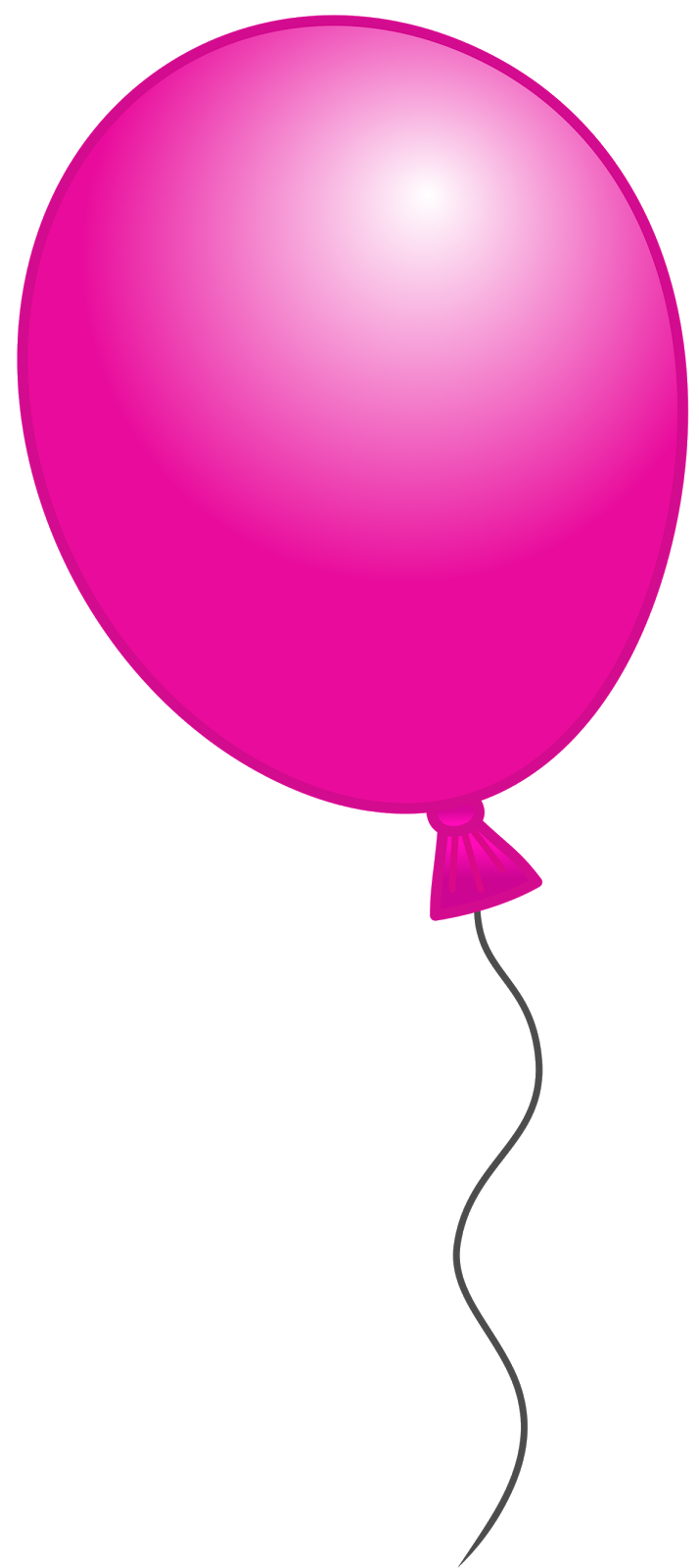 Clipart Png Collection Balloon