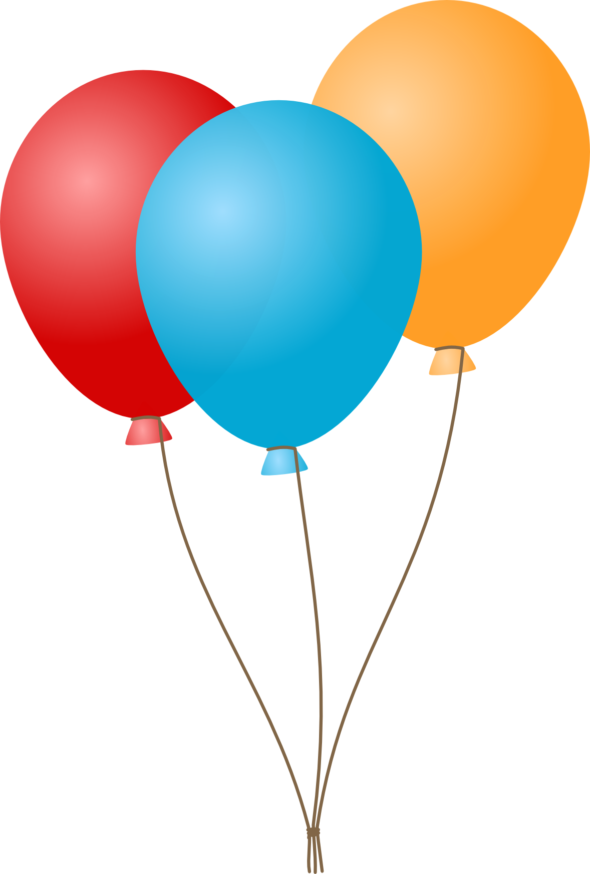 Download Png High-quality Balloon image #28082