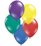 Balloons Download Icon