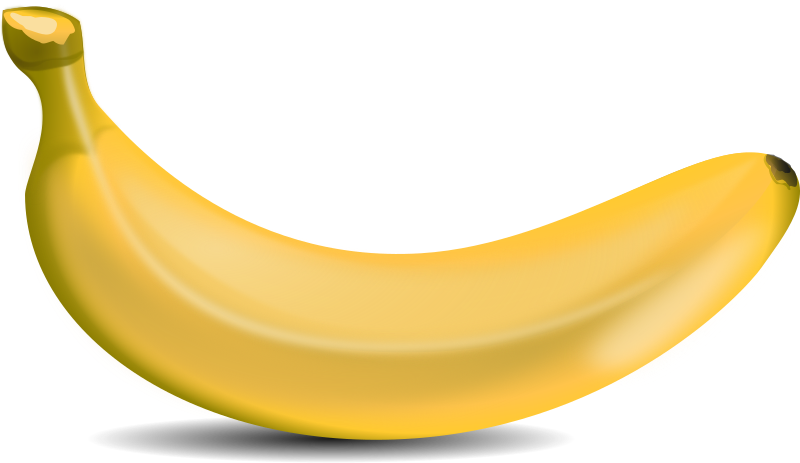Download For Free Banana Png In High Resolution image #27773