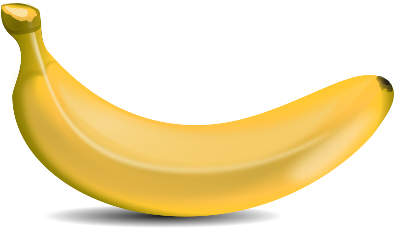 PNG Banana Picture image #27778