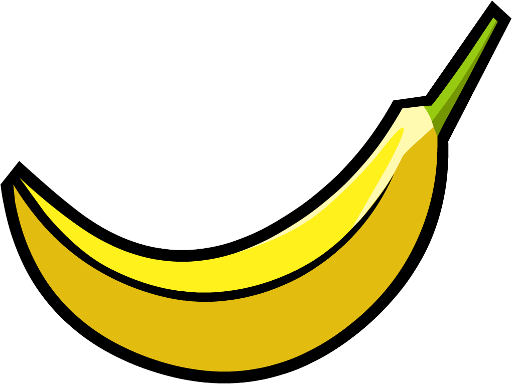 Browse And Download Banana Png Pictures image #27763