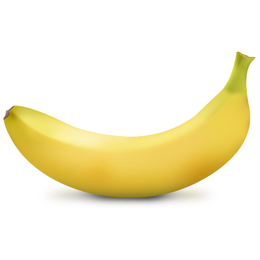 Banana Download Png High quality