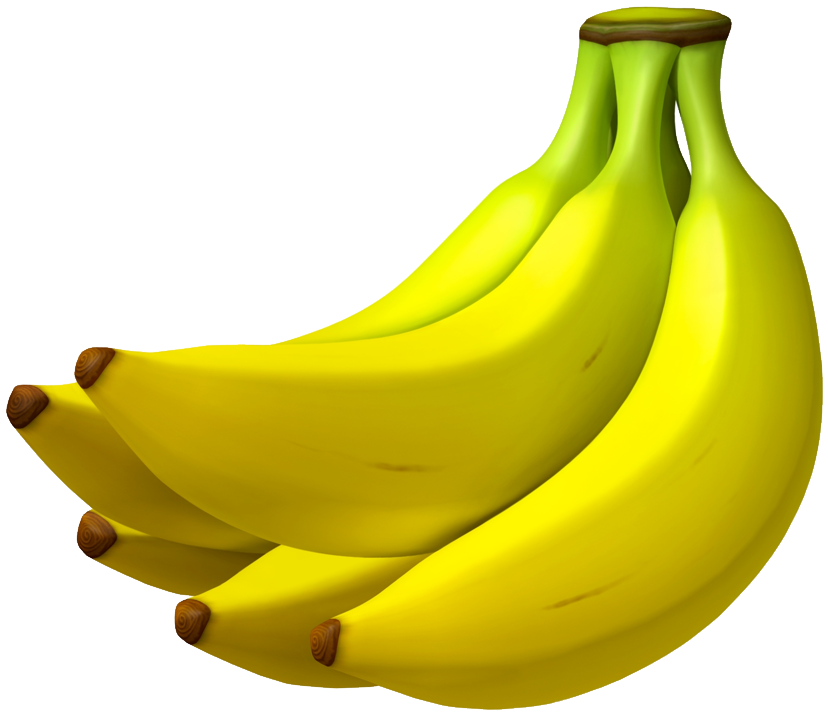 Download For Free Banana Png In High Resolution image #27768