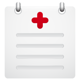 Bar Charts Check Diagram Healthcare Hospital Medical Icon Png Transparent Background Free Download Freeiconspng