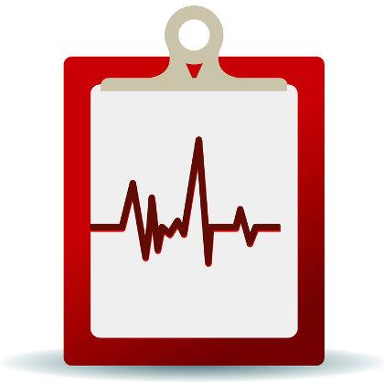 Bar, Charts, Check, Diagram, Healthcare, Hospital, Medical Icon image #37634