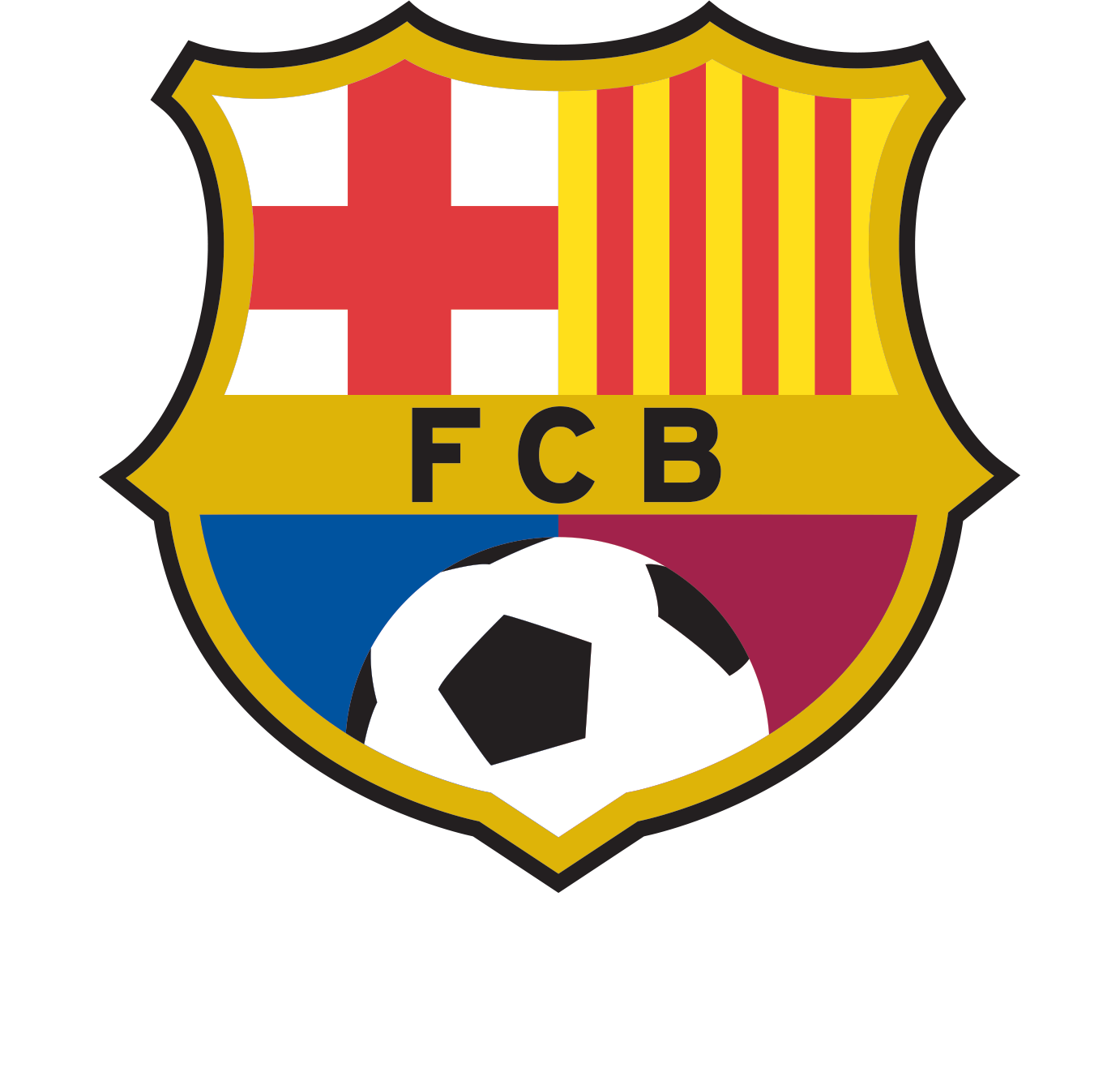 Logo #47029 and Free Backgrounds - Barcelona Icons PNG PNG Pic