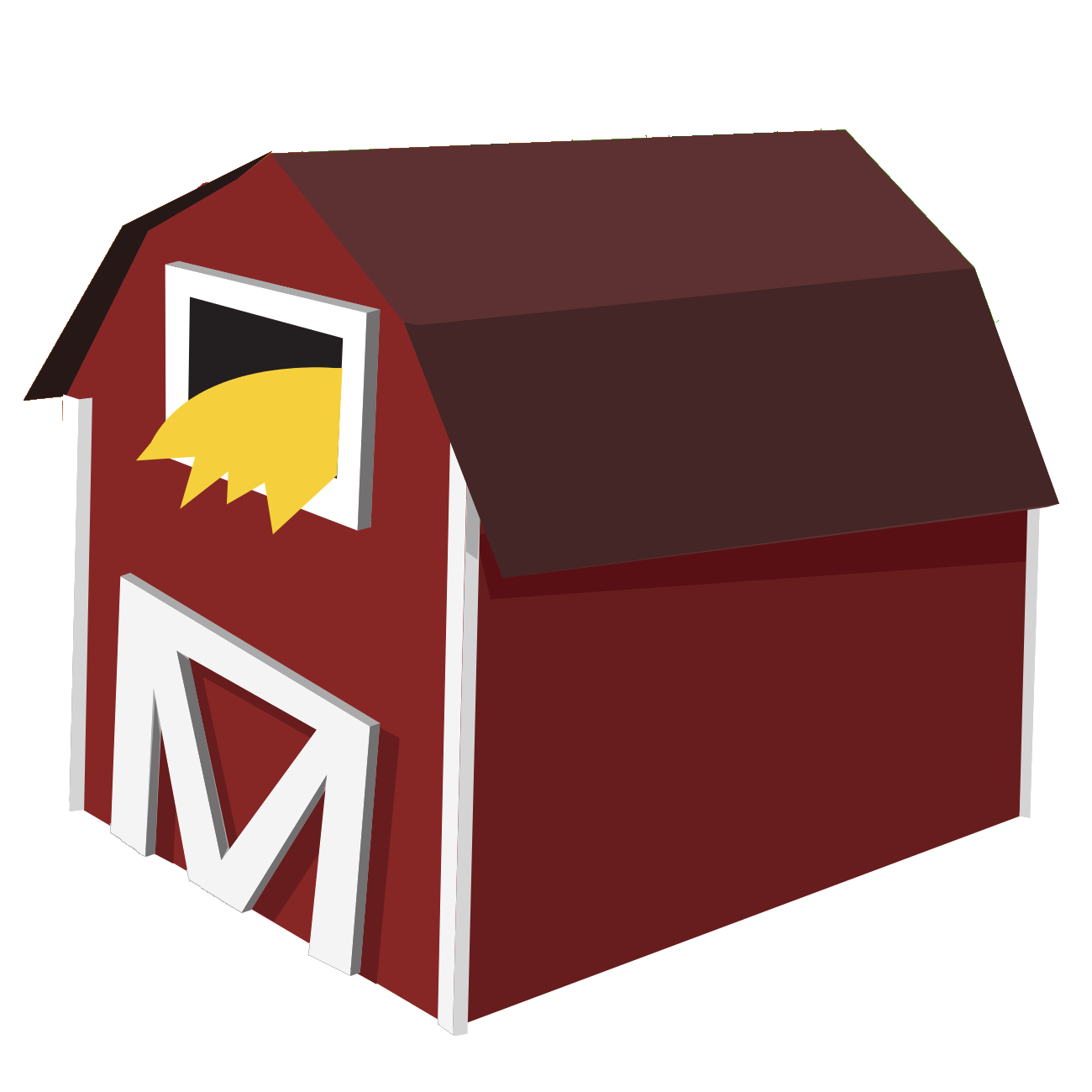 Barn icon png