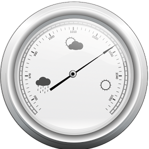 Barometer Png Icon image #9427