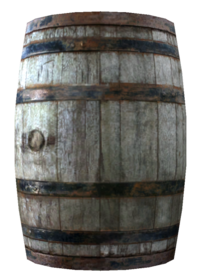 Download For Free Barrel Png In High Resolution image #20868