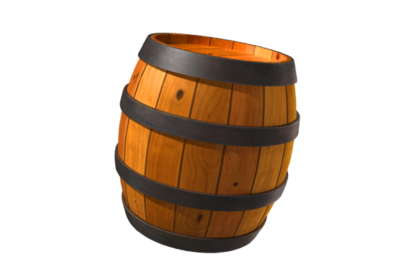 High Resolution Barrel Png Clipart image #20871