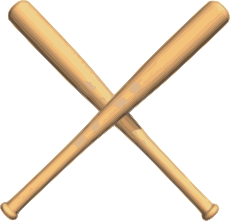Baseball Bat Png 35351 Free Icons And Png Backgrounds