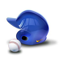 Baseball Icon | Olympic Games Iconset | Kidaubis Design