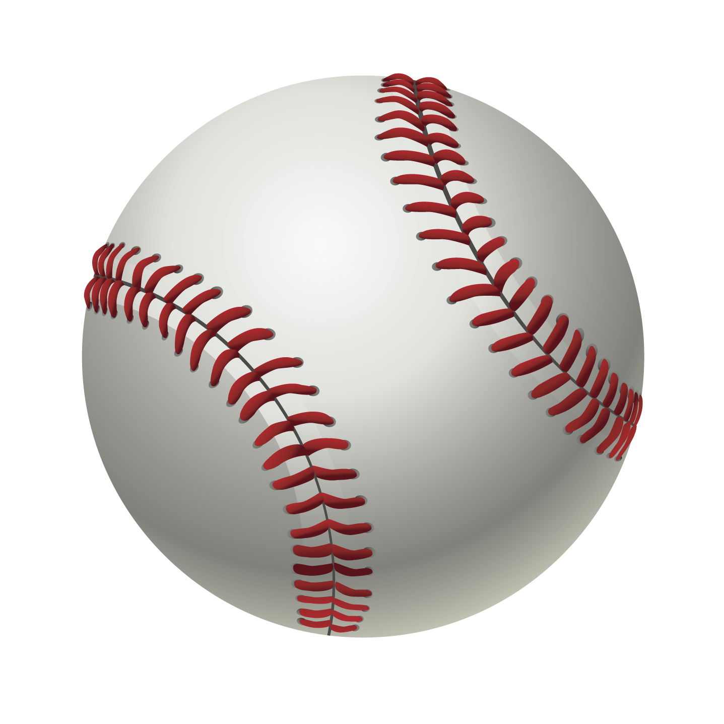 Free Download Of Baseball Icon Clipart