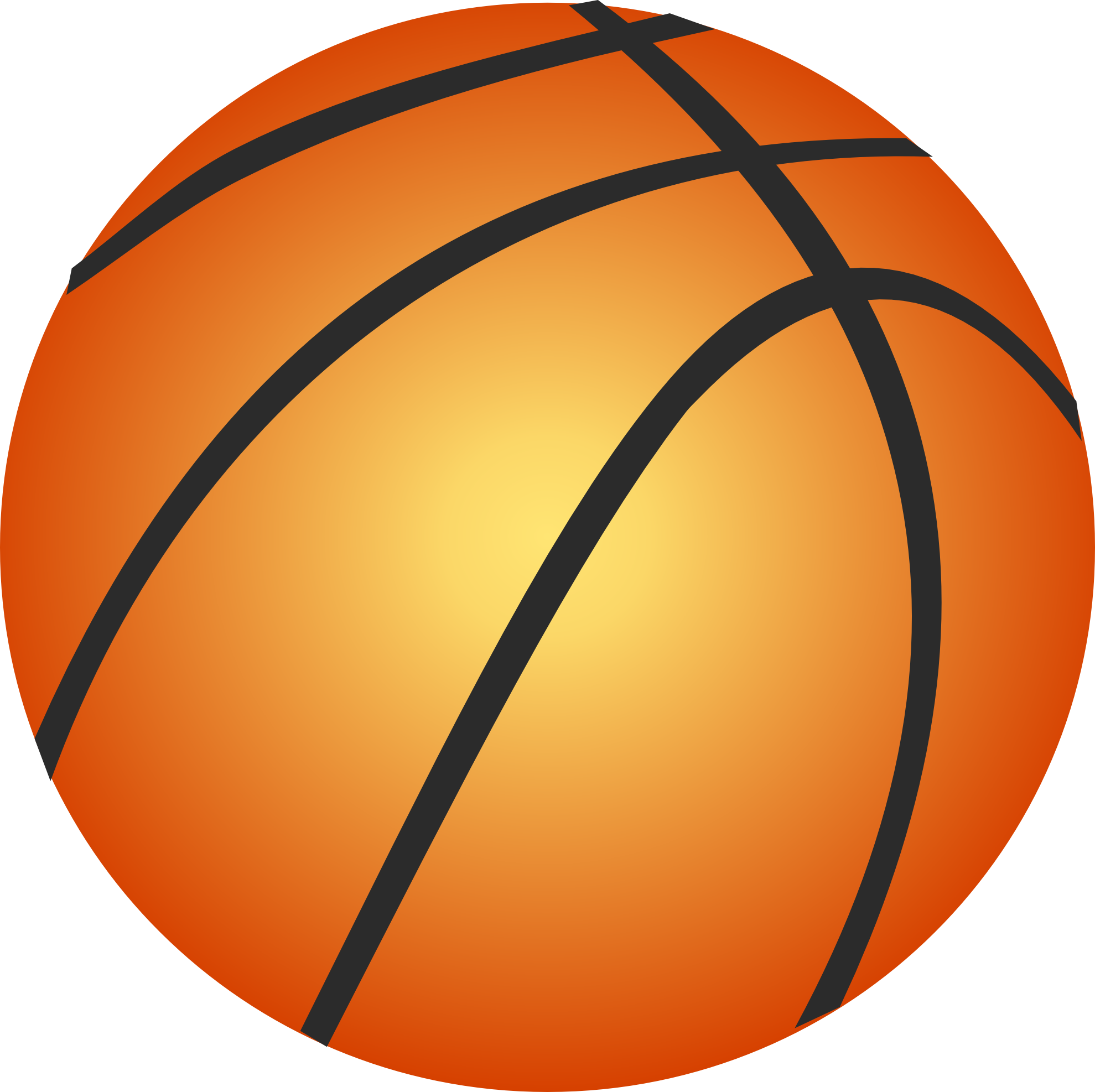 Basketball Basket Png image #39958