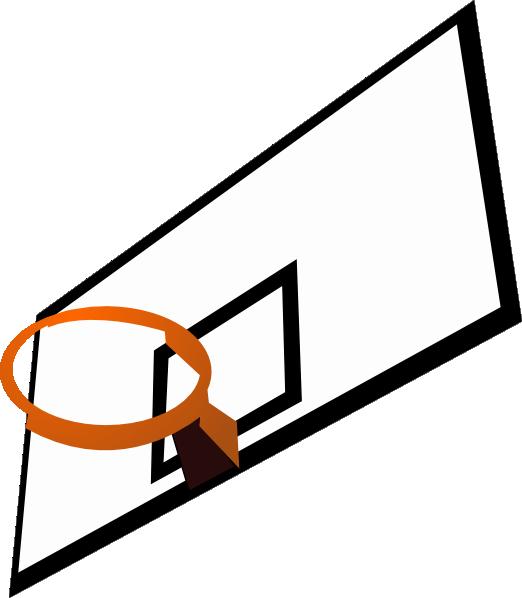 Basketball Hoop Png image #39956