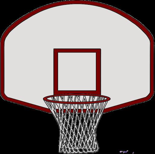 Basketball Hoop Png image #39962