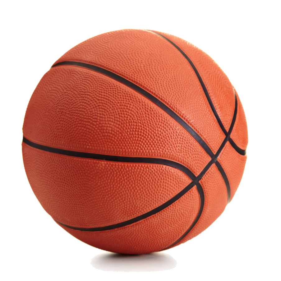 Download Free High-quality Basketball Png Transparent Images image #26249